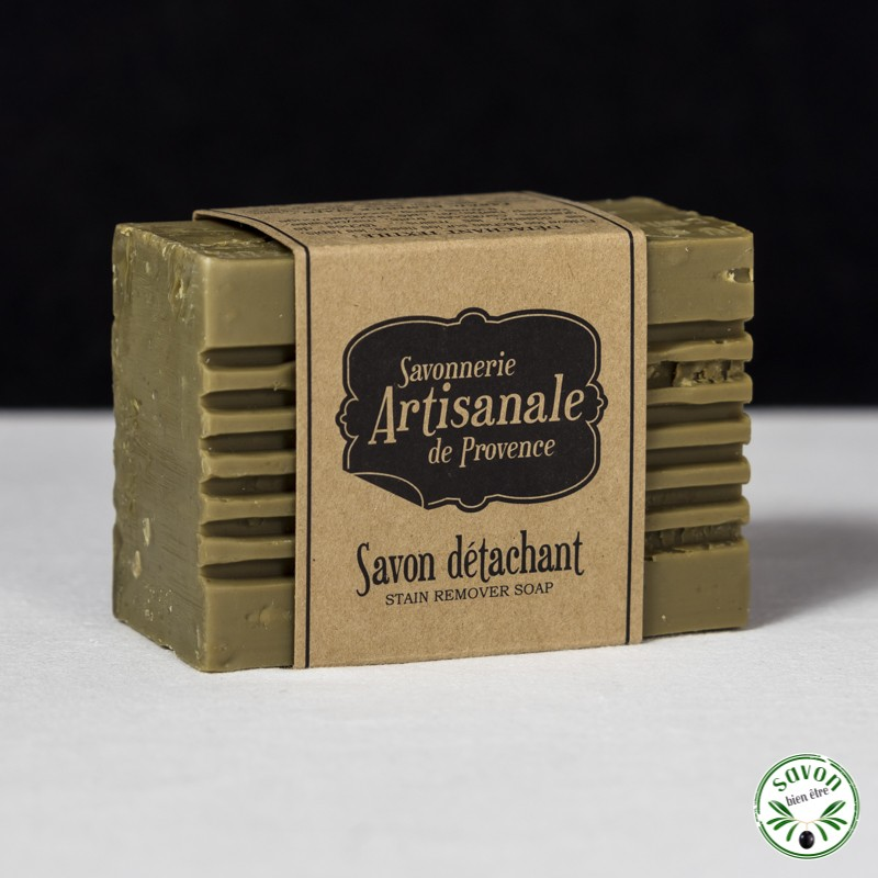 savon de marseille detachant