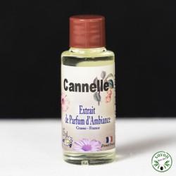 Parfum d'ambiance Cannelle - 15 ml