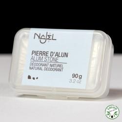 Pierre d'Alun rectangulaire Najel - 90 gr