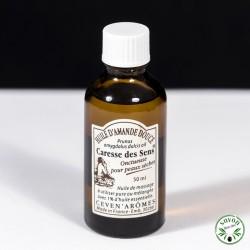 Huile d'Amande Douce - Huile de massage - 50 ml
