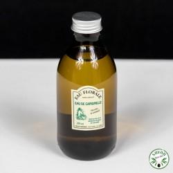 Eau florale sans alcool de Camomille - 250 ml