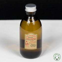 Eau florale sans alcool de Fleur d'Oranger - 250 ml