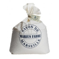 Copeaux de Savon de Marseille - Marius Fabre - 5 kg