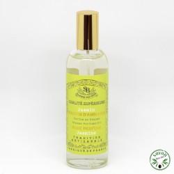 Parfum d'ambiance Lavande Jasmin - Plaisir des Sens - 100 ml