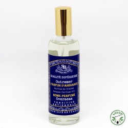 Parfum d'ambiance Outremer - Plaisir des Sens - 100 ml