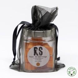 Galets fondants à la cire de soja 100 % végétale - Anti-Stress