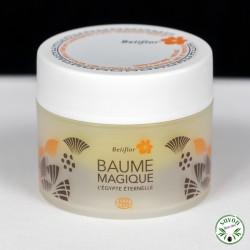 Baume Magique Bio - 100% naturel - 95% bio - Beliflor