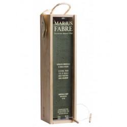 """Barre savon de Marseille """"à couper"""" à l'huile d'olive - Marius Fabre - 2,5kg"""