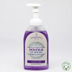 Gel douche Lavande Cèdre - Le Sérail - 400 ml