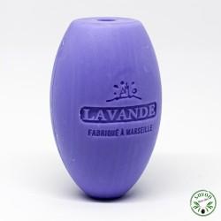 Recharge porte-savon rotatif ou savon corde – Lavande