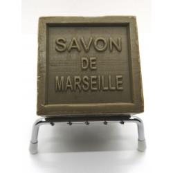 Savon de Marseille - Cube 300g Olive - Fer à Cheval