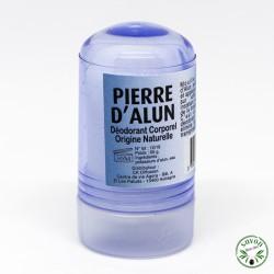 Pierre d'Alun en stick voyage 50 gr