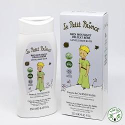 Bain moussant délicat pour bébé - Le Petit Prince