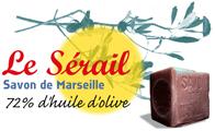 Logo Le Sérail